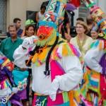 55th Anniversary Theatre Boycott Bermuda, July 2 2014-5