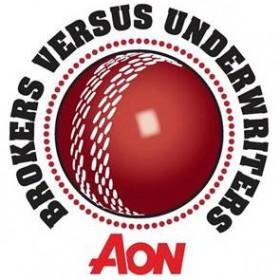 Aon Charity Cricket Match thumb