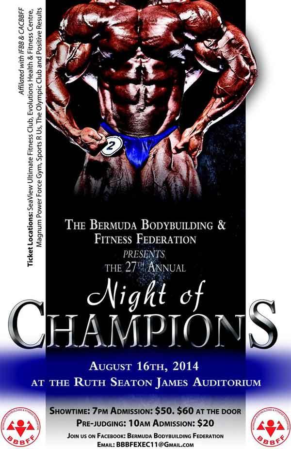 Bermuda-Bodybuilding-&-Fitness-Federation