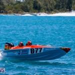 Bermuda Powerboat Racing St George's Harbour, July 13 2014-12