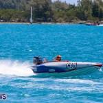 Bermuda Powerboat Racing St George's Harbour, July 13 2014-15