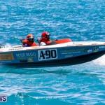 Bermuda Powerboat Racing St George's Harbour, July 13 2014-16