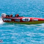 Bermuda Powerboat Racing St George's Harbour, July 13 2014-18