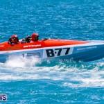 Bermuda Powerboat Racing St George's Harbour, July 13 2014-24