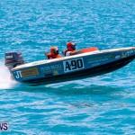 Bermuda Powerboat Racing St George's Harbour, July 13 2014-26