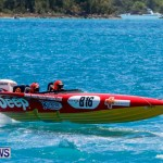 Bermuda Powerboat Racing St George's Harbour, July 13 2014-28