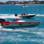 Bermuda Powerboat Racing St George's Harbour, July 13 2014-36