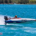 Bermuda Powerboat Racing St George's Harbour, July 13 2014-49
