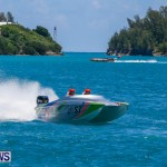 Bermuda Powerboat Racing St George's Harbour, July 13 2014-6
