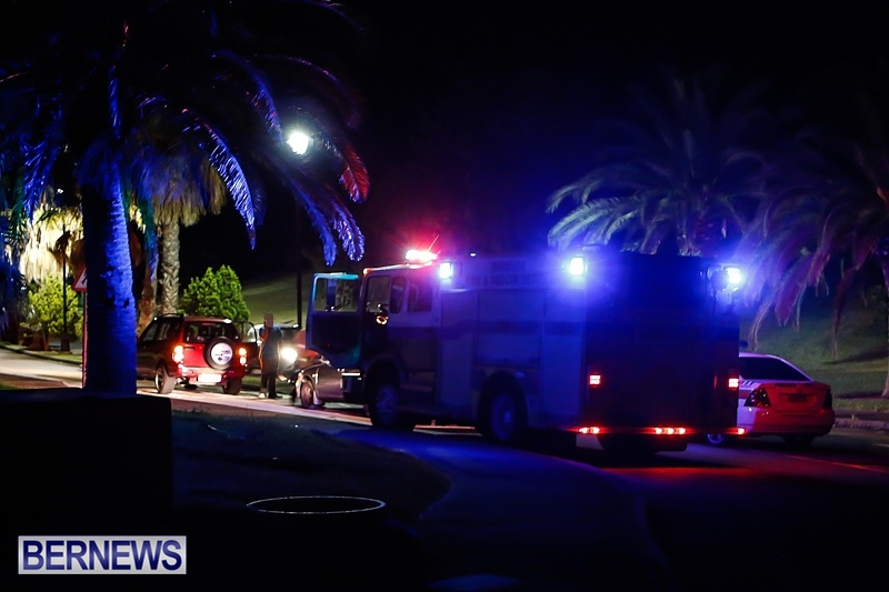 Bike Accident  Bermuda, July 20 2014-1