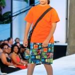 Evolution Fashion Show Bermuda, July 12 2014-21