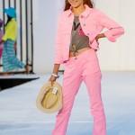 Evolution Fashion Show Bermuda, July 12 2014-28