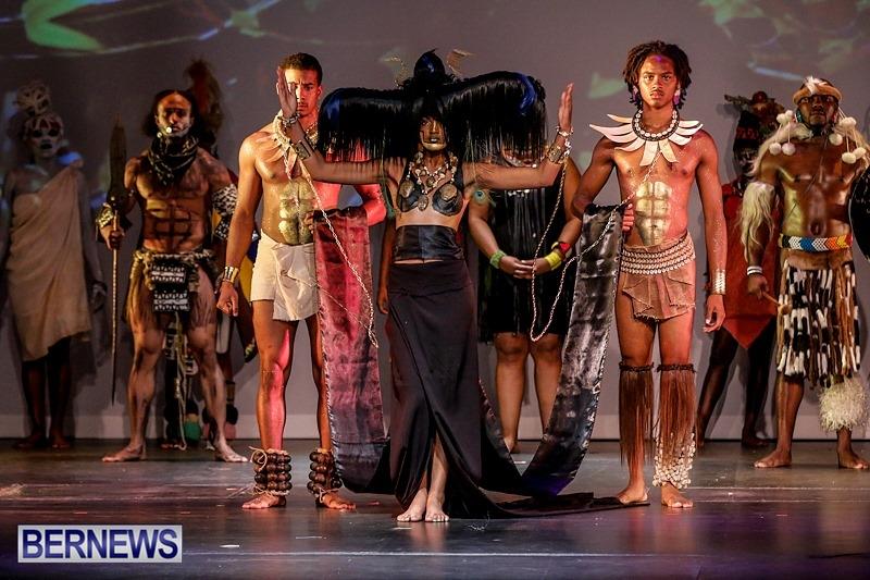 Evolution Hair & Beauty Show Bermuda, July 7 2014-105