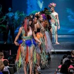 Evolution Hair & Beauty Show Bermuda, July 7 2014-33