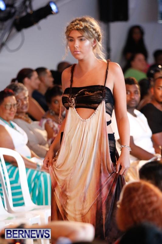 Photos: City's Local Designer Fashion Showcase