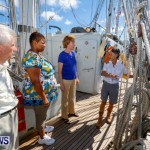TS Lord Nelson Training Tall Ship Bermuda, July 20 2014-19