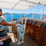 TS Lord Nelson Training Tall Ship Bermuda, July 20 2014-64