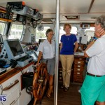 TS Lord Nelson Training Tall Ship Bermuda, July 20 2014-68