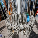 TS Lord Nelson Training Tall Ship Bermuda, July 20 2014-71