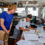 TS Lord Nelson Training Tall Ship Bermuda, July 20 2014-80