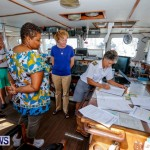 TS Lord Nelson Training Tall Ship Bermuda, July 20 2014-81
