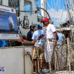 TS Lord Nelson Training Tall Ship Bermuda, July 20 2014-86