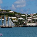 TS Lord Nelson Training Tall Ship Bermuda, July 20 2014-90