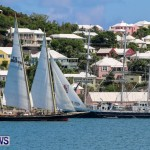 TS Lord Nelson Training Tall Ship Bermuda, July 20 2014-92