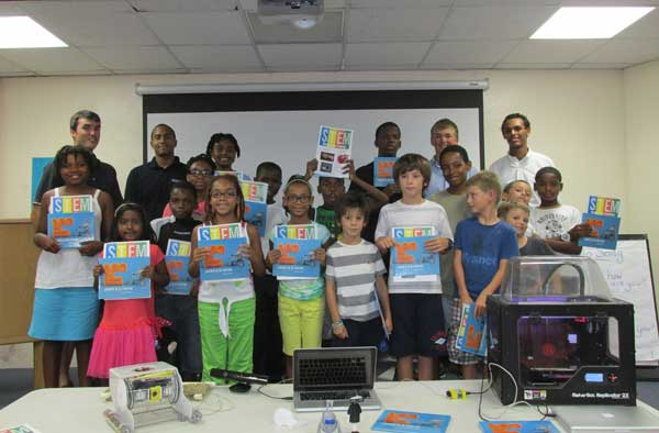 2014-STEM-Workshop