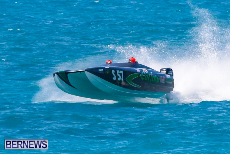 Around The Island Powerboat Race Bermuda, August 17 2014-168