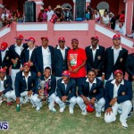 Cup Match  Bermuda, July 31 2014-2