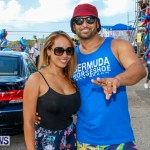 Cup Match Day 1 Bermuda, July 31 2014-138