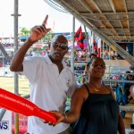 Cup Match Day 1 Bermuda, July 31 2014-145