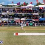 Cup Match Day 1 Bermuda, July 31 2014-45