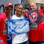 Cup Match Day 1 Bermuda, July 31 2014-57