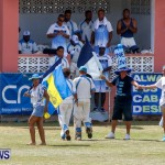 Cup Match Day 1 Bermuda, July 31 2014-77