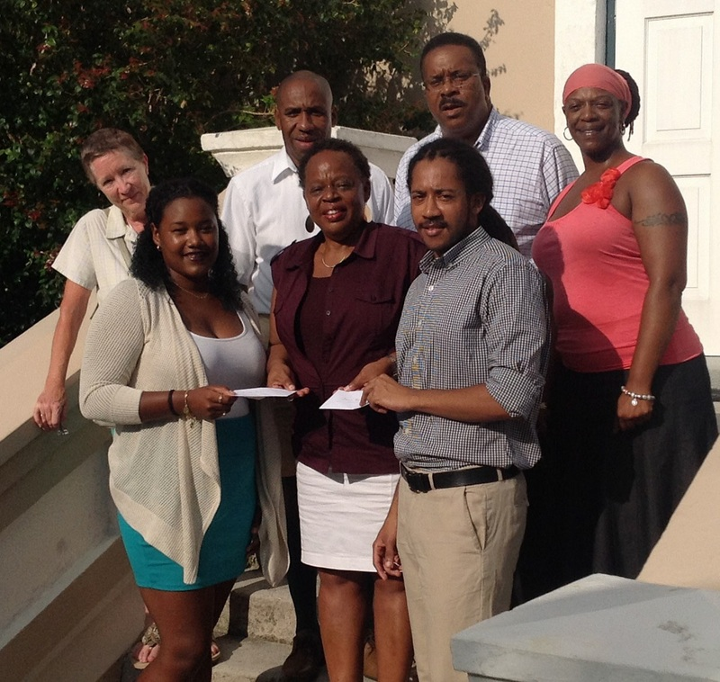 Hamilton Parish Council Scholarship
