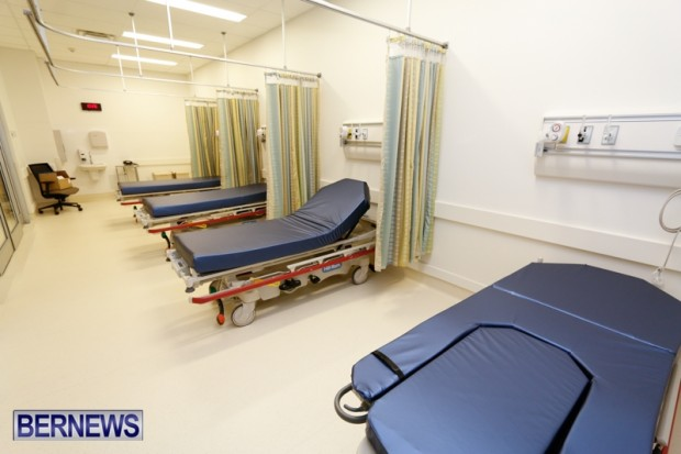 Hospital Bermuda, August 19 2014-10