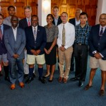 TLF Internship Graduation Ceremony Bermuda, August 19 2014-1-2