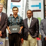 TLF Internship Graduation Ceremony Bermuda, August 19 2014-15
