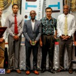 TLF Internship Graduation Ceremony Bermuda, August 19 2014-18
