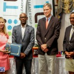 TLF Internship Graduation Ceremony Bermuda, August 19 2014-20
