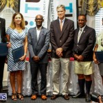 TLF Internship Graduation Ceremony Bermuda, August 19 2014-22