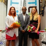 TLF Internship Graduation Ceremony Bermuda, August 19 2014-25