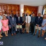 TLF Internship Graduation Ceremony Bermuda, August 19 2014-27