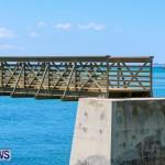 Baileys Bay Walkway Bridge Railway Bermuda, September 10 2014-12