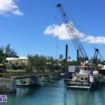 Baileys Bay Walkway Bridge Railway Bermuda, September 10 2014-2