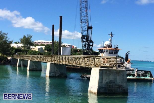 Baileys Bay Walkway Bridge Railway Bermuda, September 10 2014-3