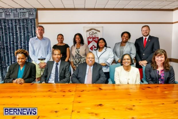 Bermuda College, September 17 2014