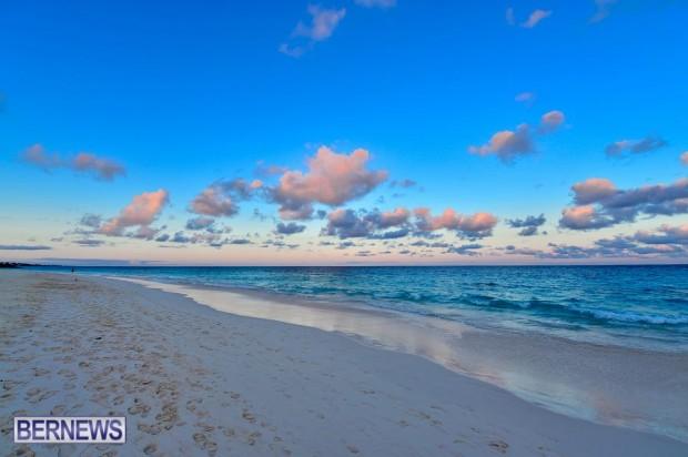 Bermuda sunset Elbow Beach generic 543